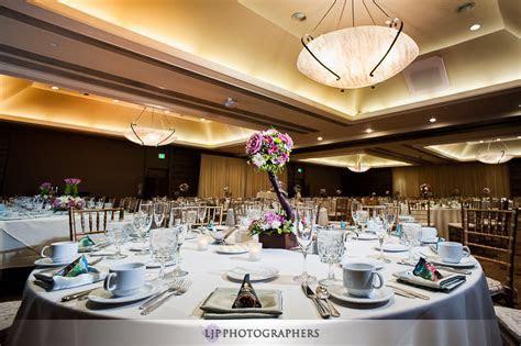 DoubleTree by Hilton Hotel Monrovia Wedding   Matt & Rosemary
