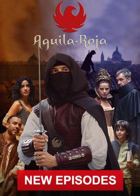 Águila Roja - Season 6
