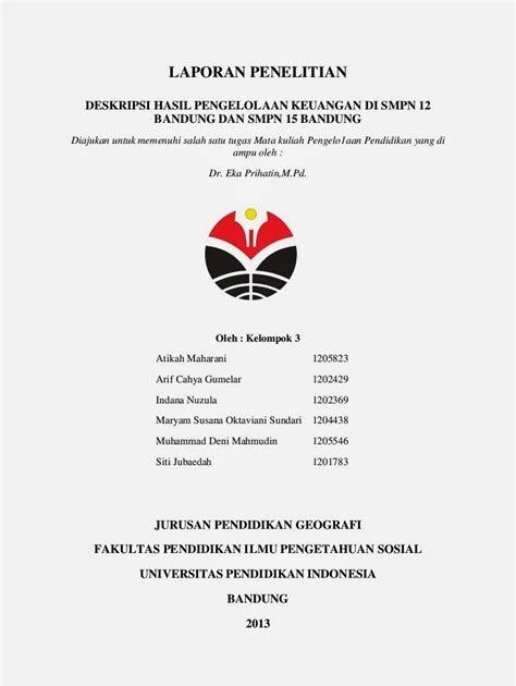 Contoh Cover Makalah Anak Kuliah Kumpulan Contoh Makalah Doc Lengkap