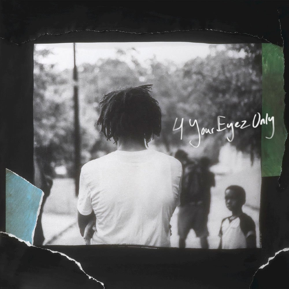 J Cole 4 Your Eyez Only Lyrics Genius Lyrics