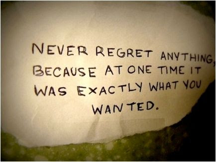 Regret Picture Quotes Regret Sayings With Images Regret Quotes