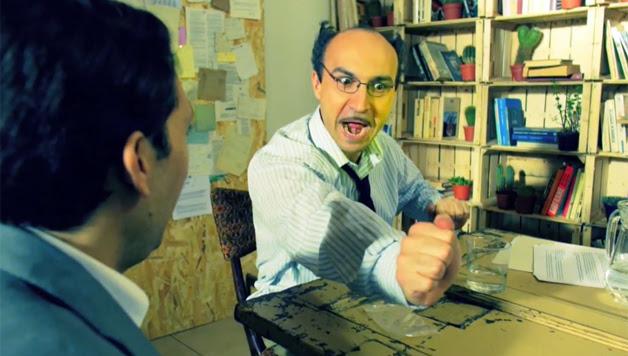 Risultati immagini per italiano medio film