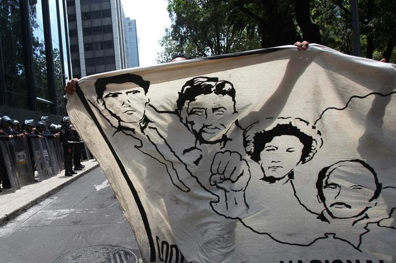 CNTE leaders announced they will be increasing their protest actions after the federal government arrested several of their officials on what the union considers to be spurious charges.