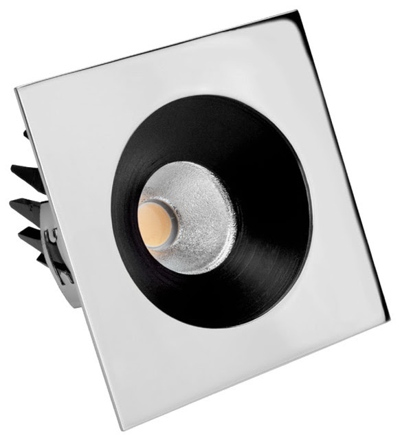 The Daly 65 QA - Downlight - bathroom lighting and vanity lighting