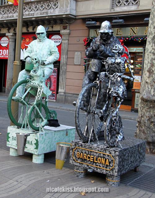 cyclist police