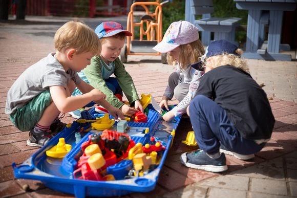 Aprender de finlandia nuevo curr culo de educaci n for Nuevo curriculo de educacion inicial