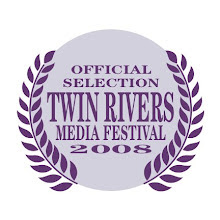 """On The Down Low"" Awarded Second Place at Twin Rivers Media Festival."