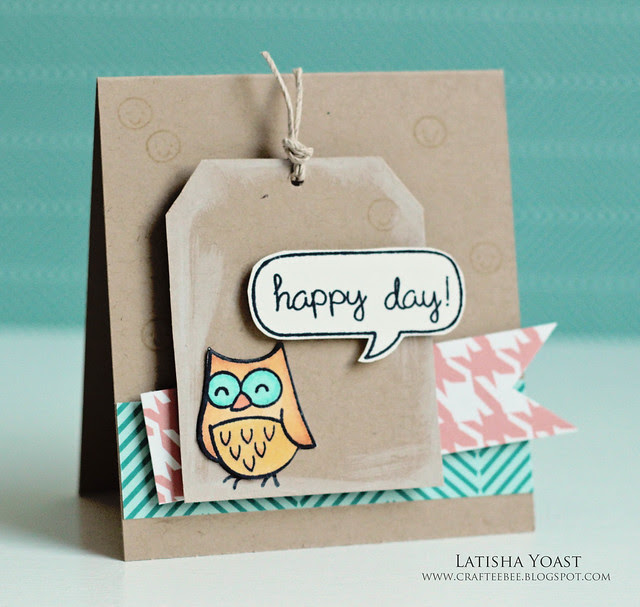 LF happyday latisha
