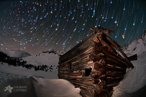Wonders Of The Night por Mike Berenson - Colorado Captures