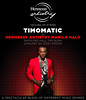 Timomatic Poster