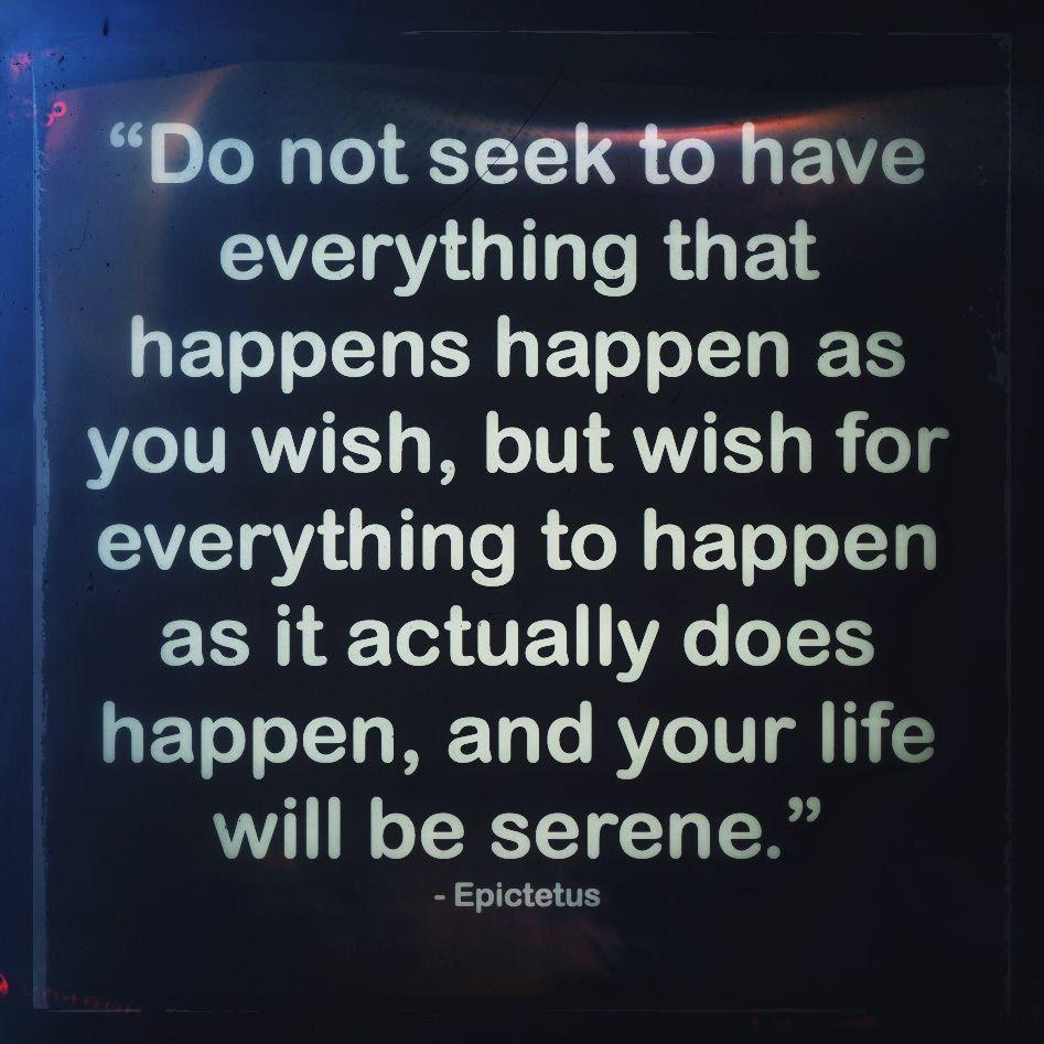 Stoic Quotes. QuotesGram