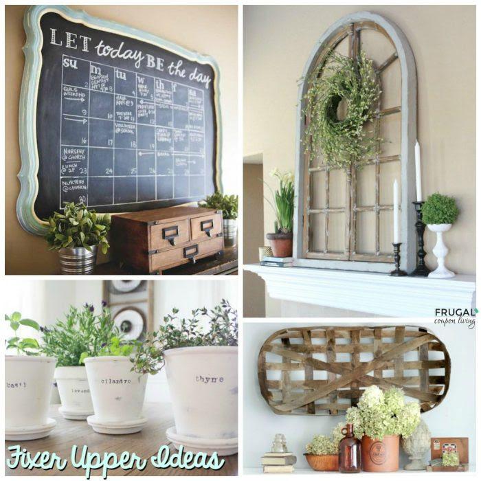 Fixer Upper Ideas Frugal Coupon Living facebook e1467062472629