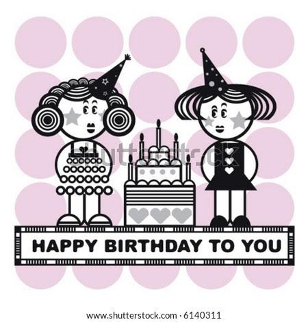 funny happy birthday. wallpaper funny happy birthday