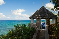 Couples Sans Souci, St. Mary, Jamaica