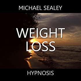 Amazon.com: Hypnosis for Weight Loss: Michael Sealey: MP3 ...