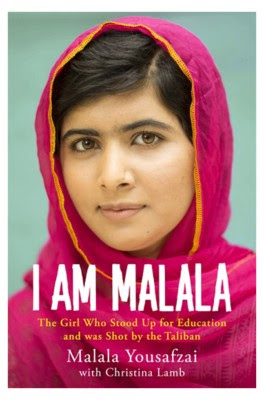 Buy I Am Malala : The Girl who Stood Up for Education and was Shot by the Taliban: Book