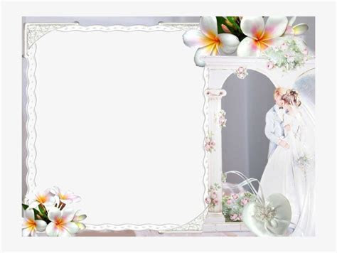 Marriage Frame   Wedding Tarpaulin Background Design