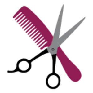 Hairstyling | Free Images at Clker.com - vector clip art online, royalty free & public domain