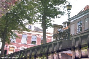 Consejos para hacer fotos de viajes - Edam, Holanda