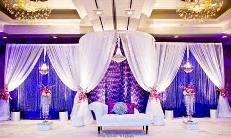 Finishing Touch Decor   Indian Wedding Decorations