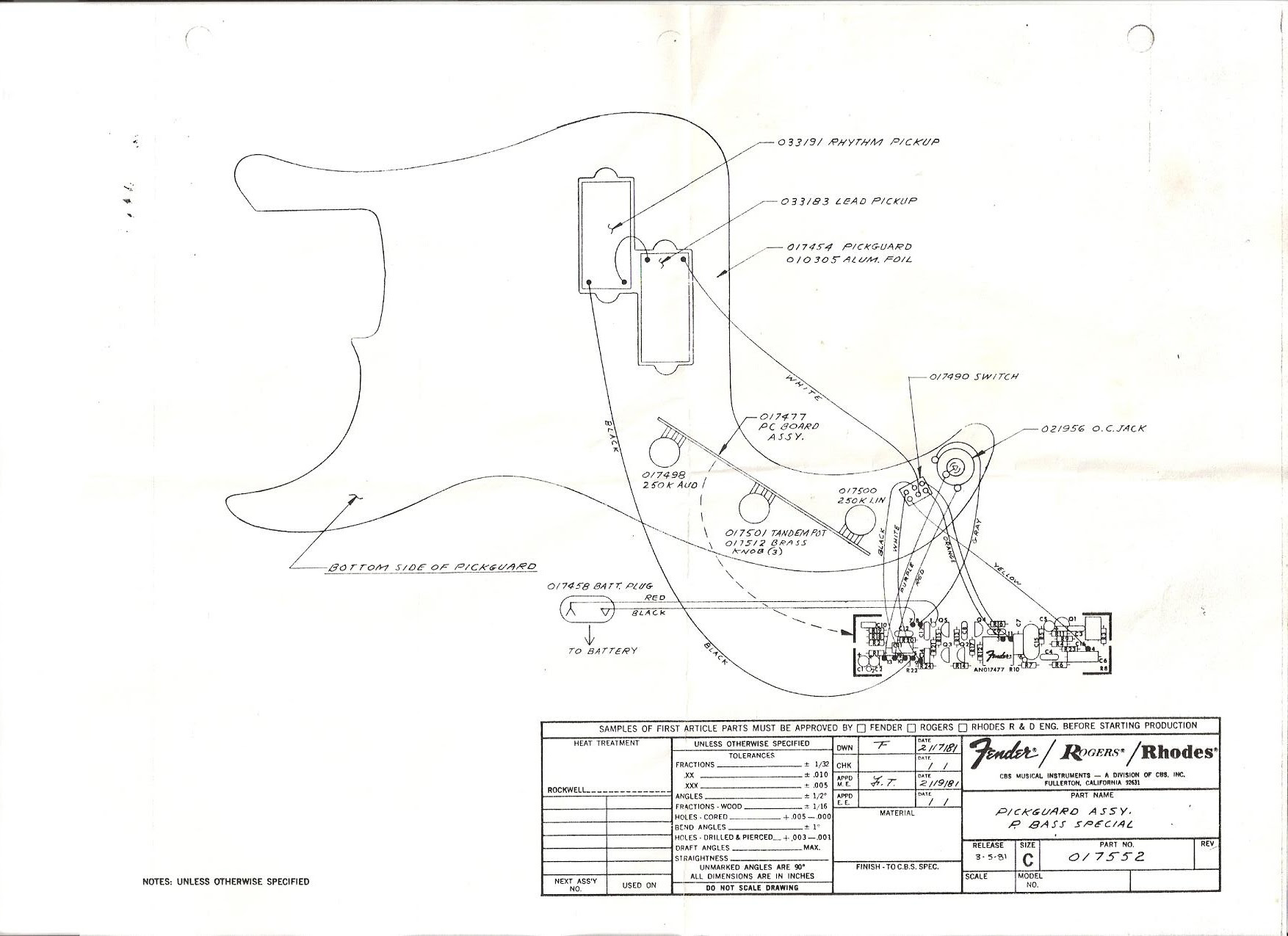 Fender Precision Wiring Diagram from lh5.googleusercontent.com
