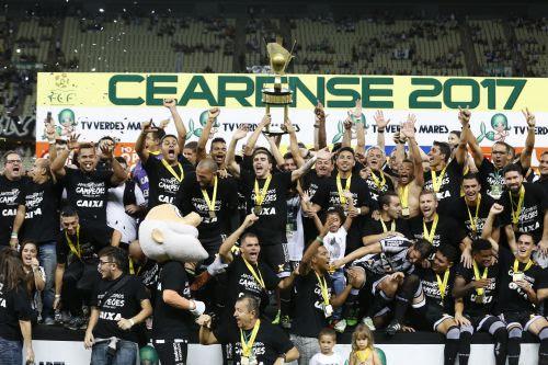 Ceará Campeão