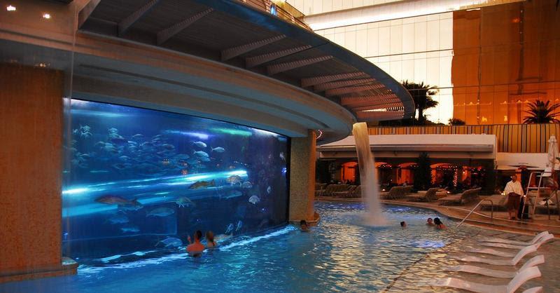 Casino Golden Nugget, Las Vegas