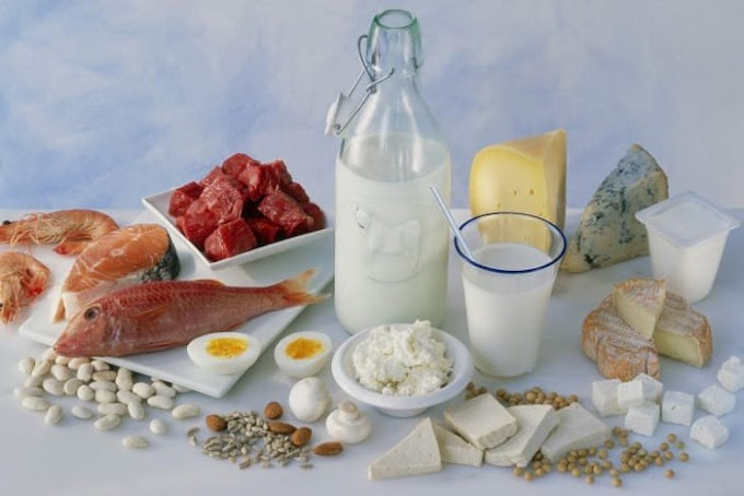Lung Cancer Fighting Foods List