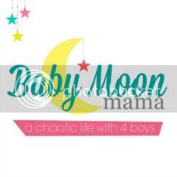 Baby Moon Mama