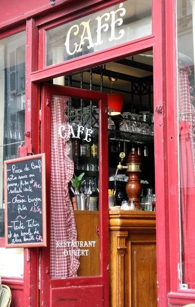 Corner Caf Ef Bf Bd Paris