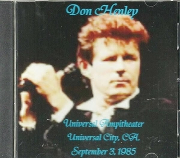 Don Henley - Building The Perfect Beast (1984, …
