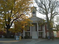 Pittsylvania County Court House