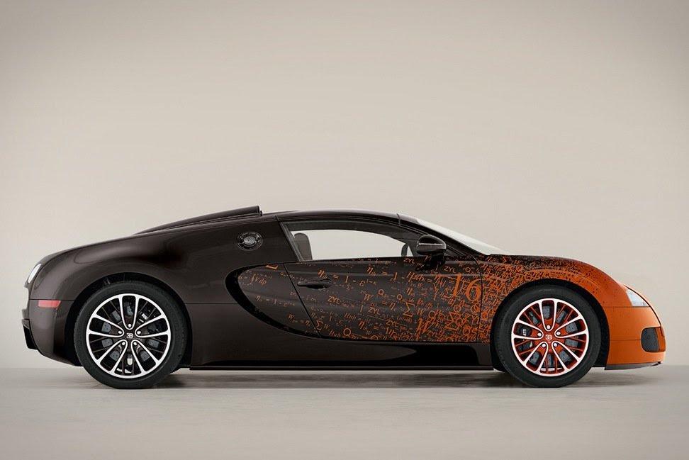 Bugatti\u002639;s