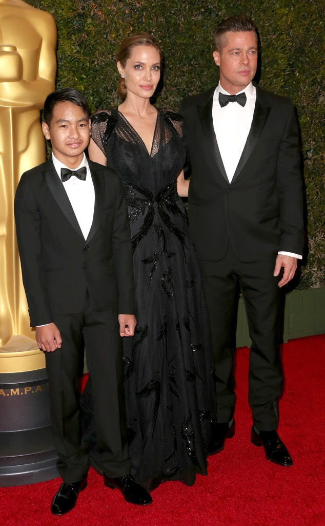 Angelina Jolie and Brad Pitt's Divorce Is Not Moving Forward: ''A Lot Has Changed''