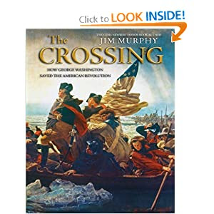 How George Washington Saved The American Revolution (The Crossing)