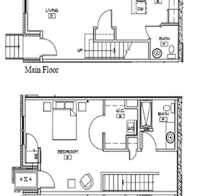 Average Apartment Rent: Average One Bedroom Apartment Rent