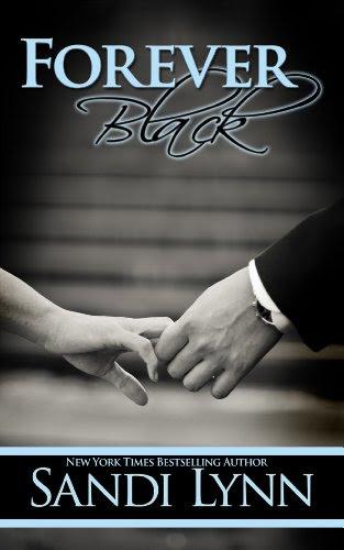 Forever Black (Forever Trilogy #1) by Sandi Lynn