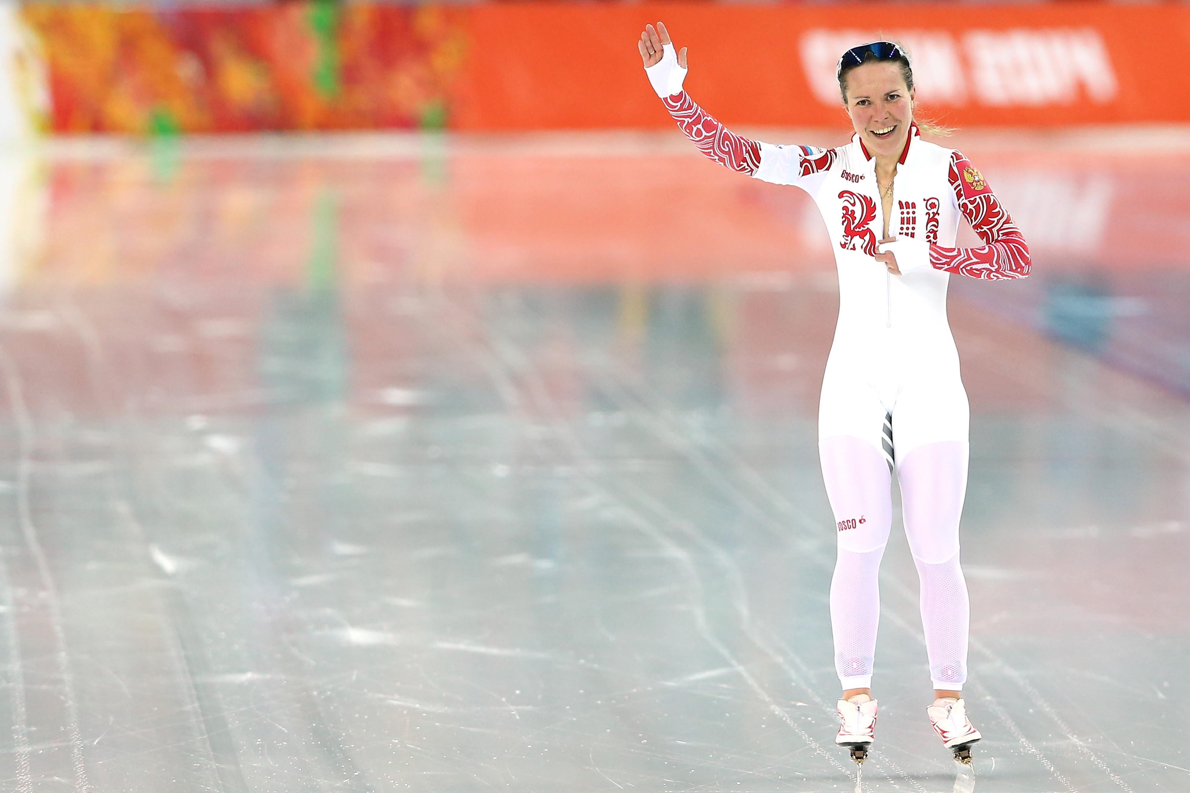 KC Boutiette returns to World Cup speed skating for first