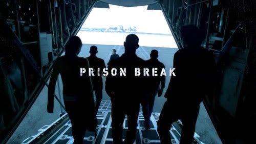 PRISON BREAK is callin' it quits this April.