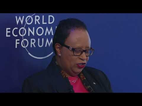 WORLD ECONOMIC FORUM - The Geopolitical Map in 2030