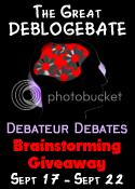 Debateur Debates Contest