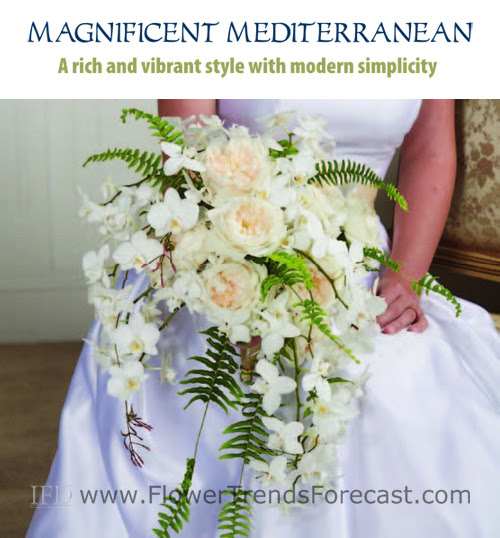 Magnificent Mediterranean Wedding