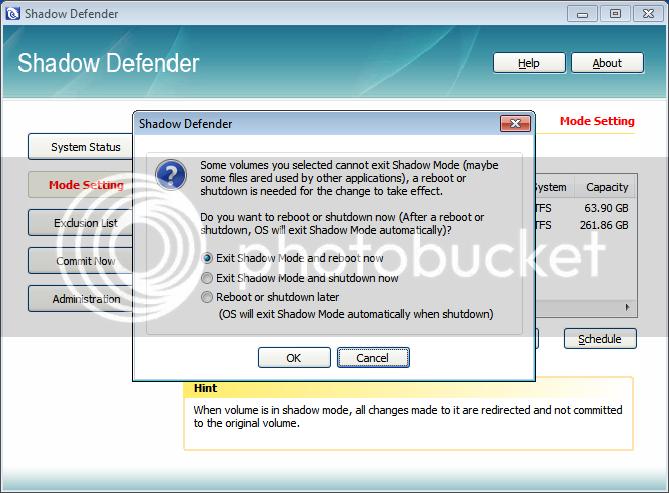 برنامج Shadow Defender لتجميد النظام 7-5.png