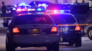 Authorities are investigating a deadly shooting outside a Florida mall on Friday.