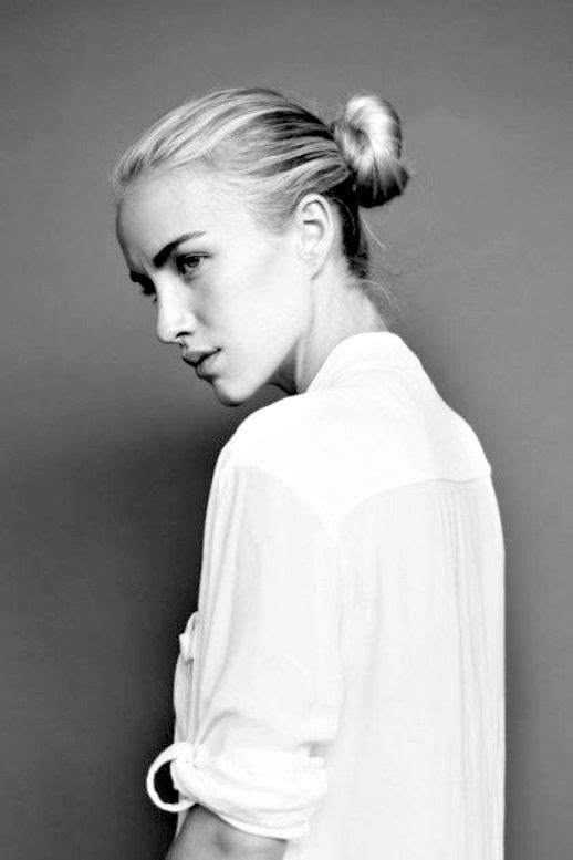 Le Fashion Blog 16 Buns For Any Occasion Hair Inspiration Classic Minimal Bun Via FMD photo Le-Fashion-Blog-16-Buns-For-Any-Occasion-Hair-Inspiration-Via-FMD.jpg