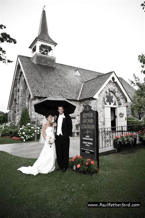 1000  images about Little Stone Church Weddings Mackinac