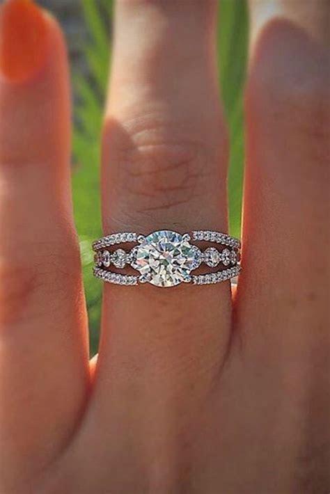 30 Most Popular Engagement Rings For Women   Popular