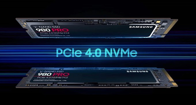 Samsung launches first SSD for PCIe 4.0, twelve times faster than a standard SSD