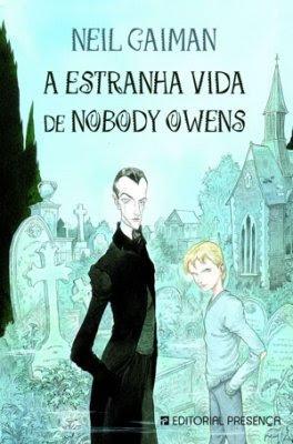 A Estranha Vida de Nobody Owens