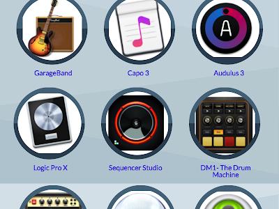 Mac Apps for Music Teachers